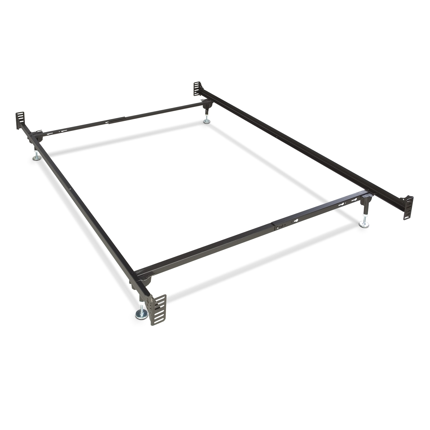 value city bed frames glide bed frame value city furniture and 17685