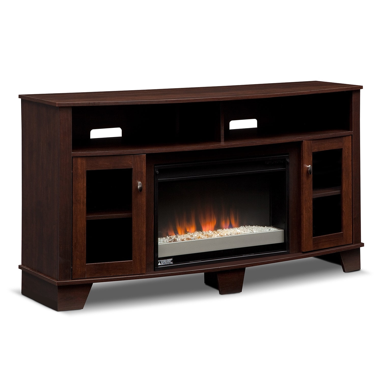 TV Stands & Media Centers Accent Furniture