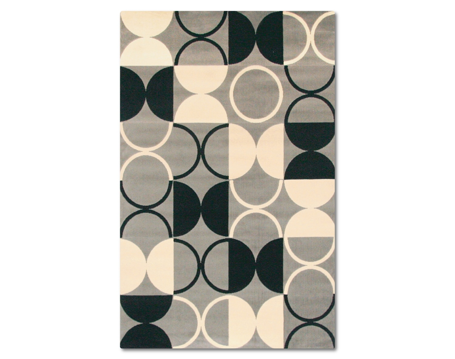 The Terra Luna Collection - Black and White