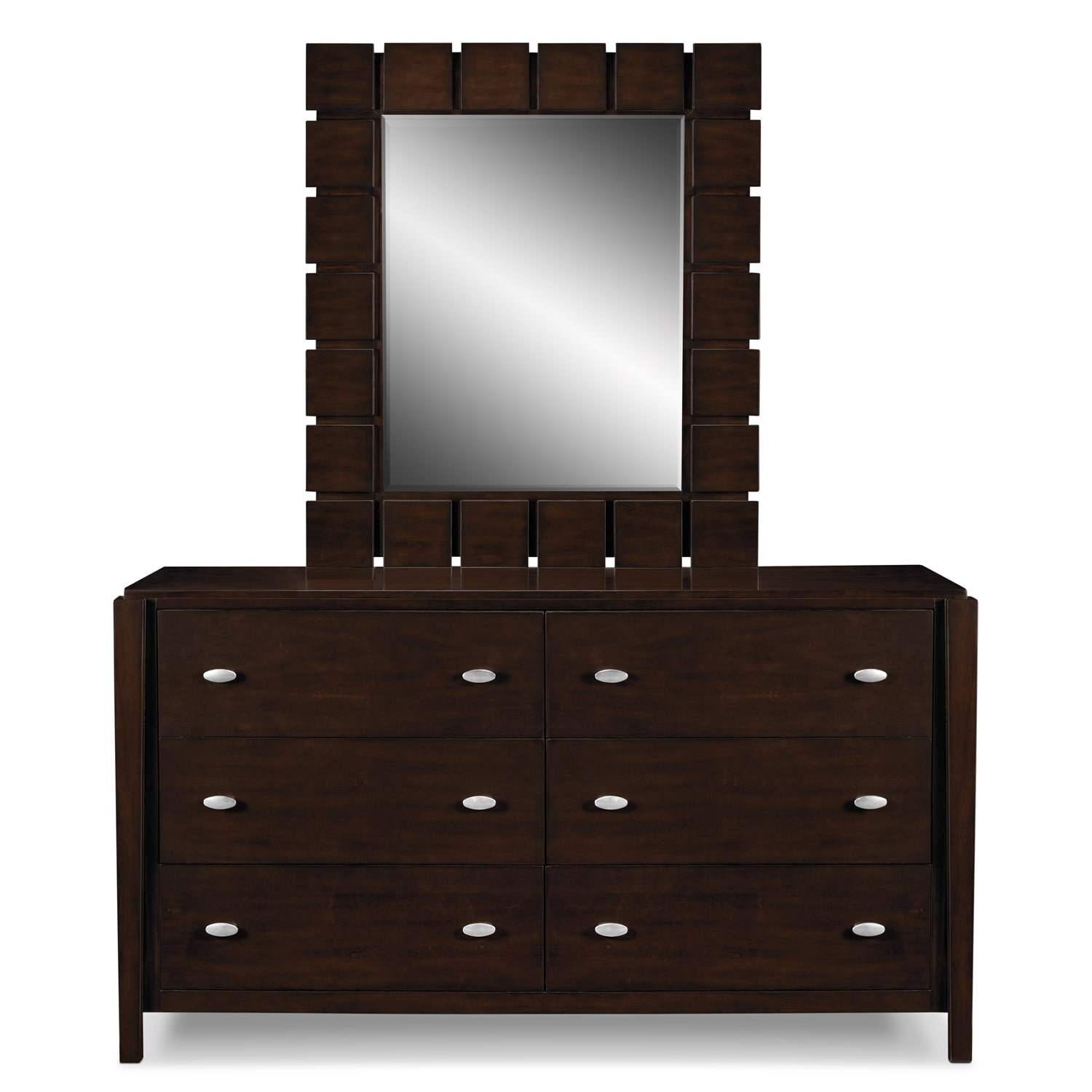 mosaic dresser mirror by factory outlet bedroom furniture bedroom mirrored furniture dresser