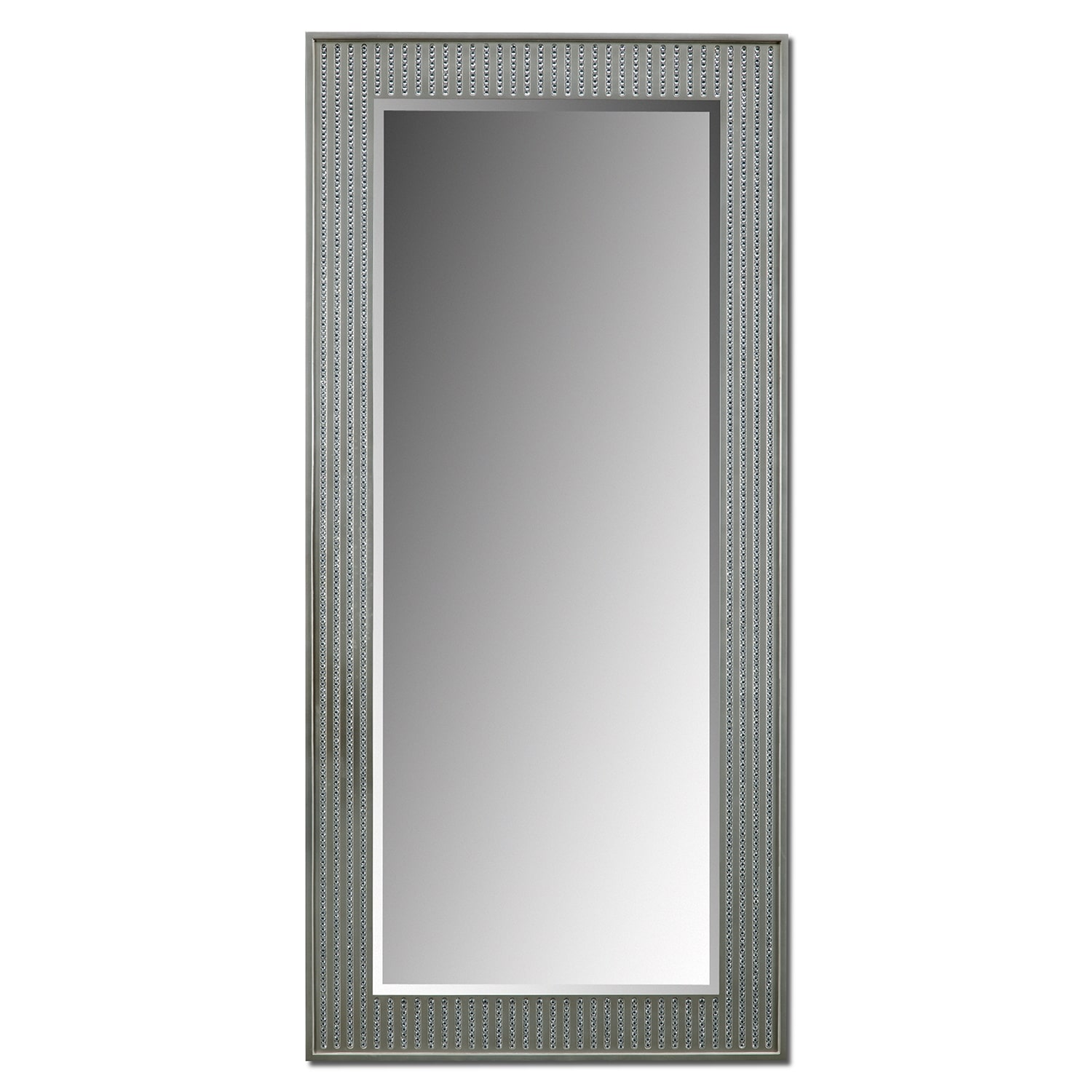 Home Accessories - Bling Glam II Mirror