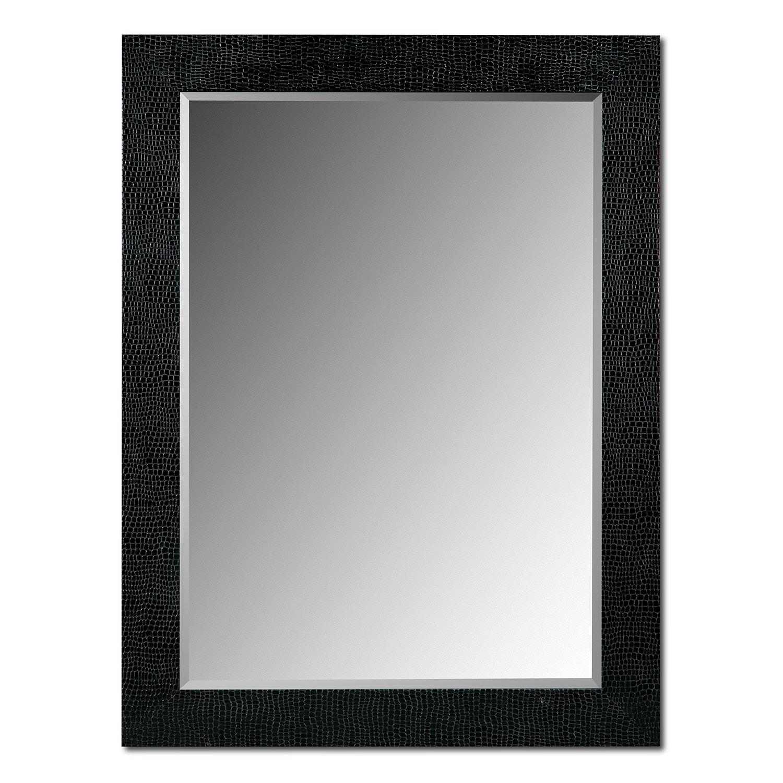 Croc Mirror