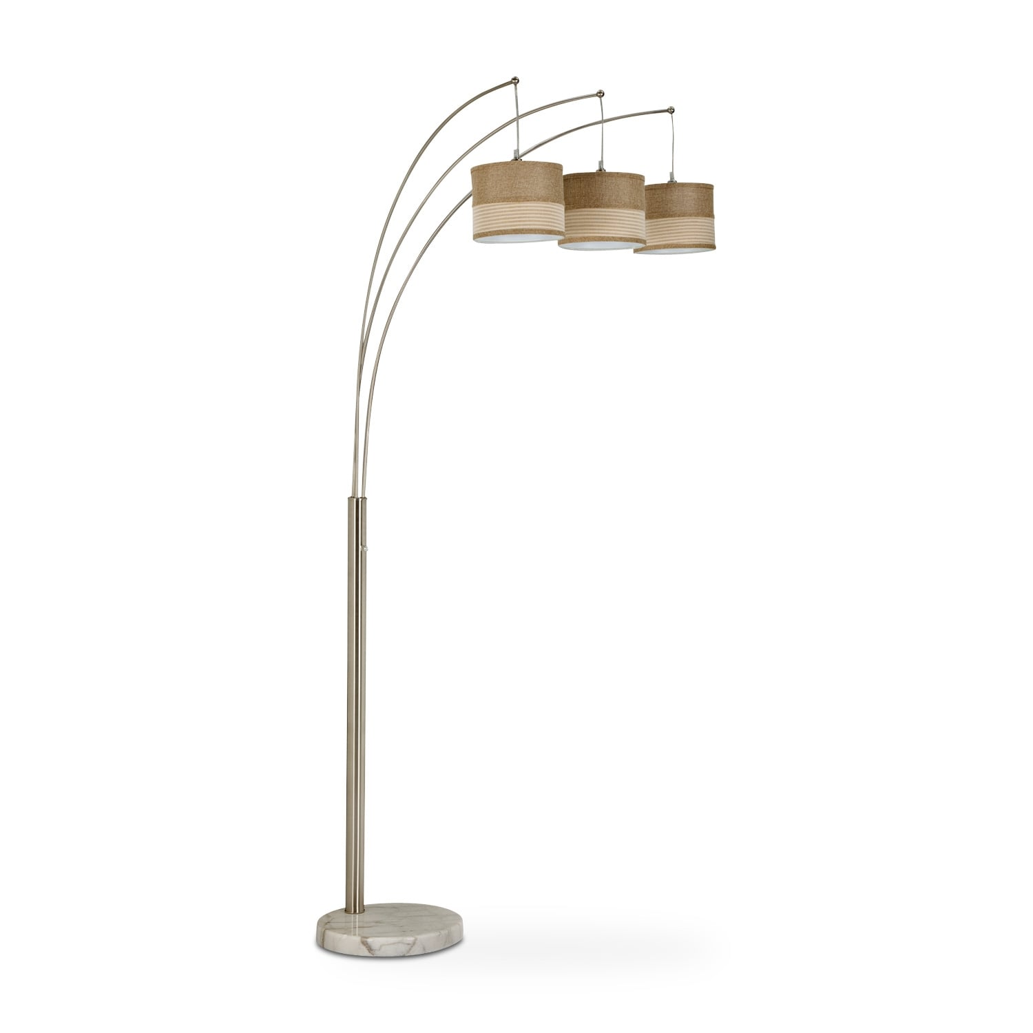 Home Accessories - Luca Floor Lamp