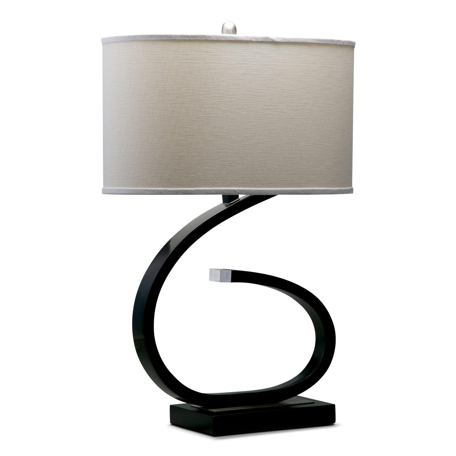 Home Accessories - Franklin Table Lamp