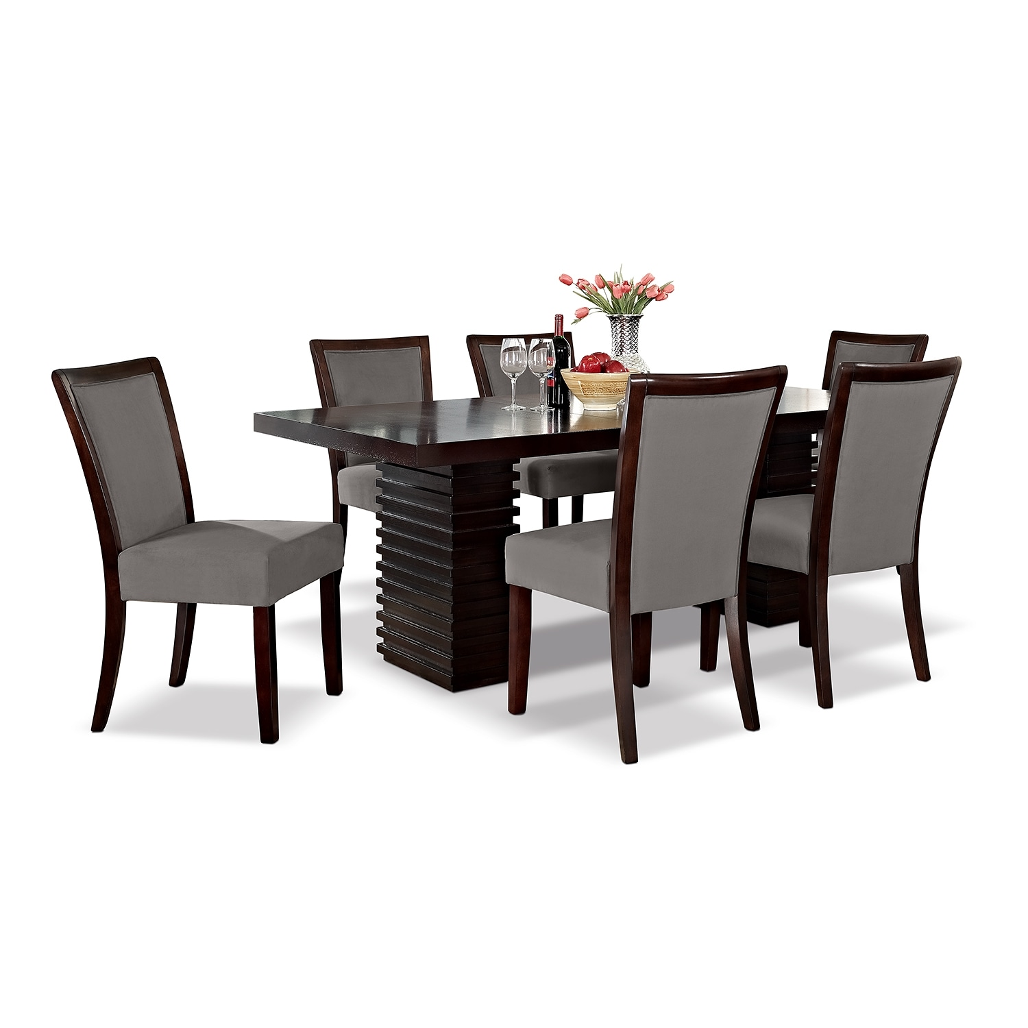 Paragon Tango 7 Pc. Dining Room