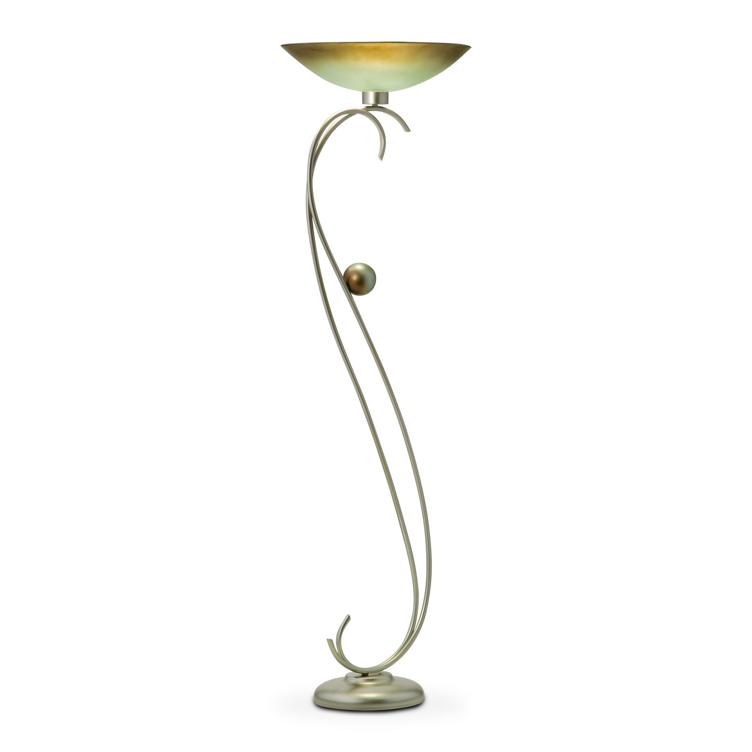 Home Accessories - Catalina Floor Lamp