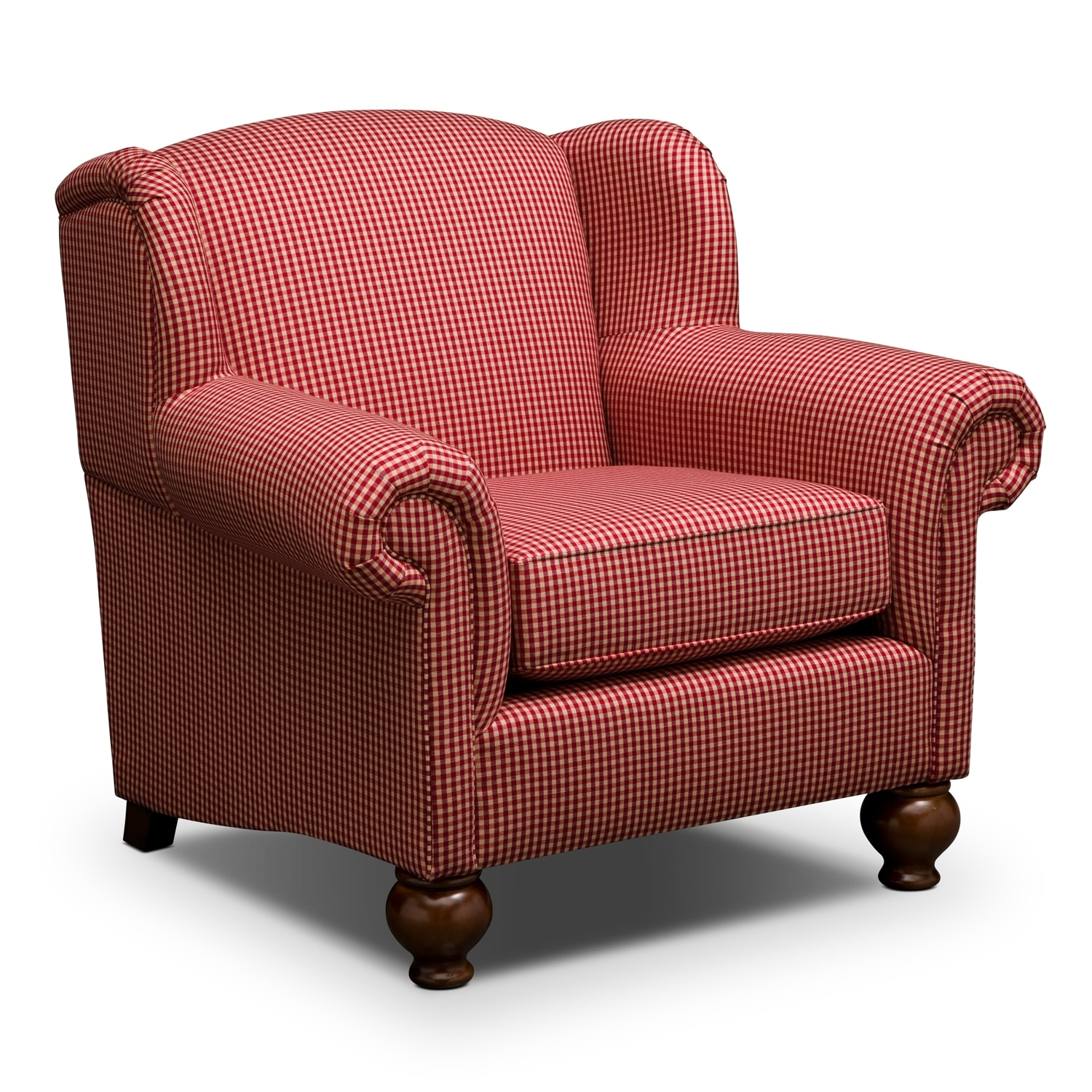 Living Room Furniture - Charlotte Chair