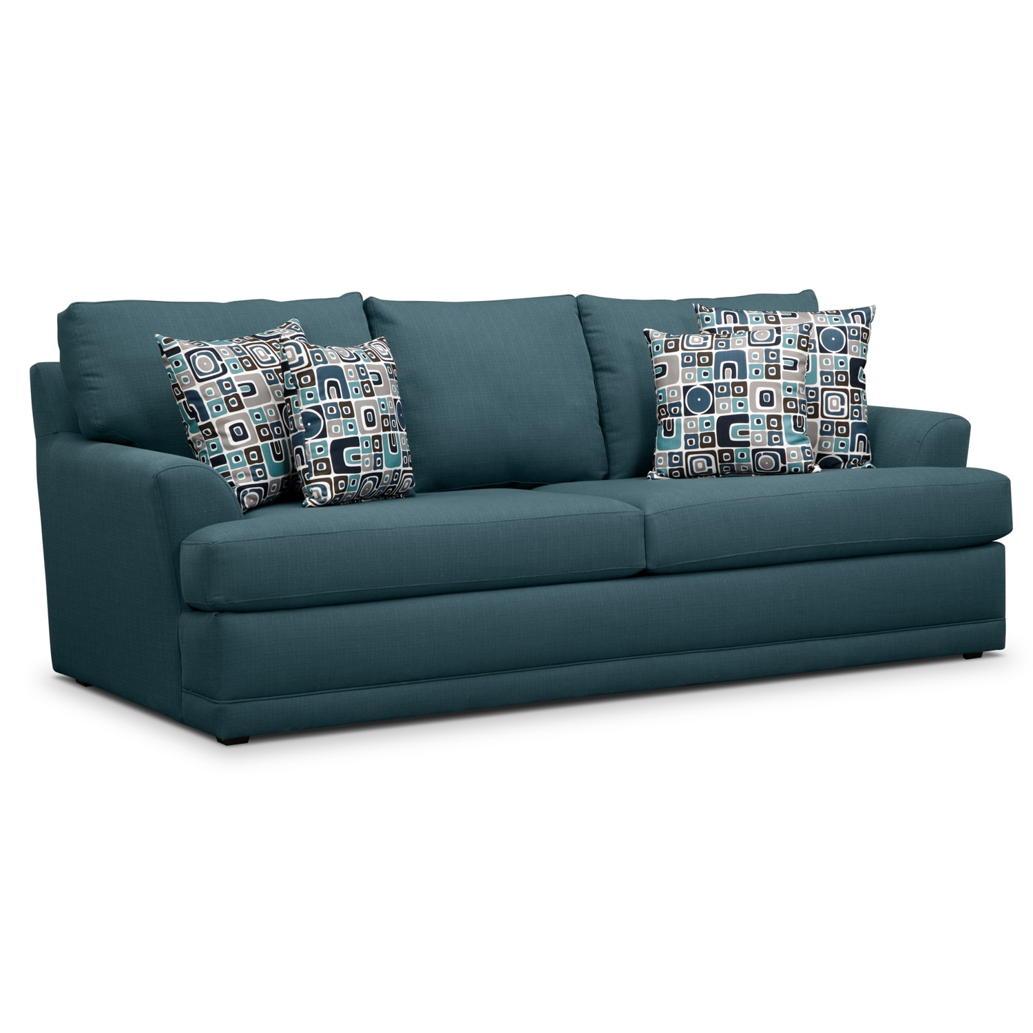 Living Room Furniture - Kismet Sofa