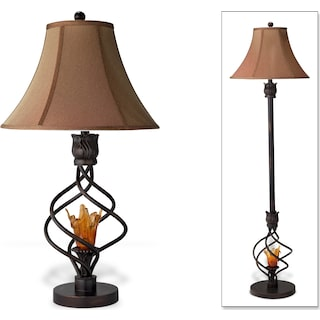 The Fire Light Collection