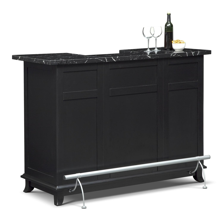 Accent and Occasional Furniture - Pandora Bar