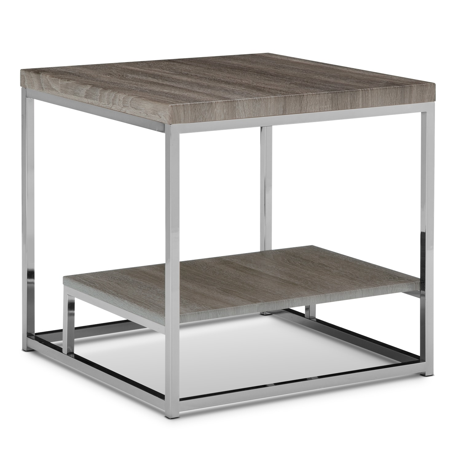 Cirrus End Table