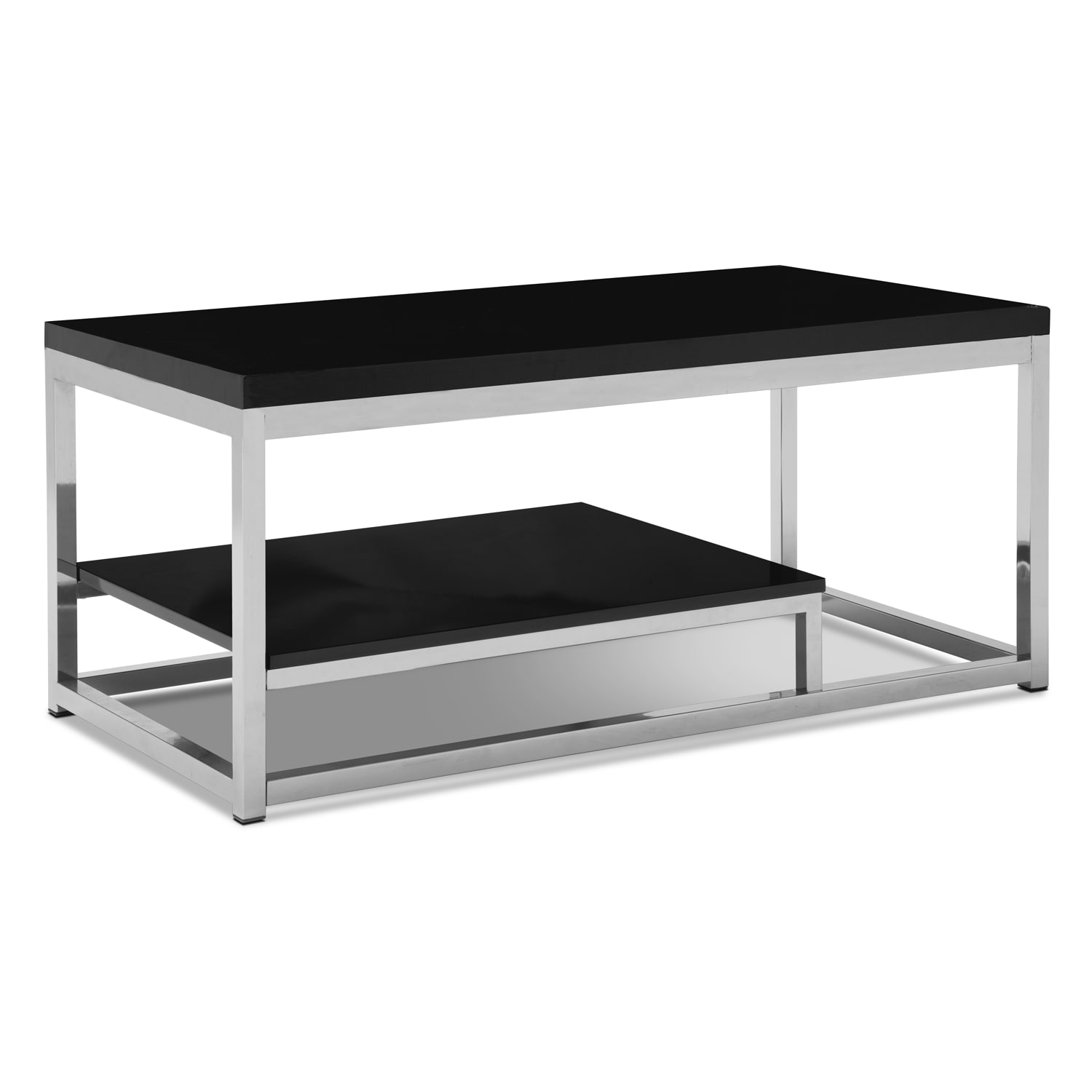 Accent and Occasional Furniture - Cielo Cocktail Table