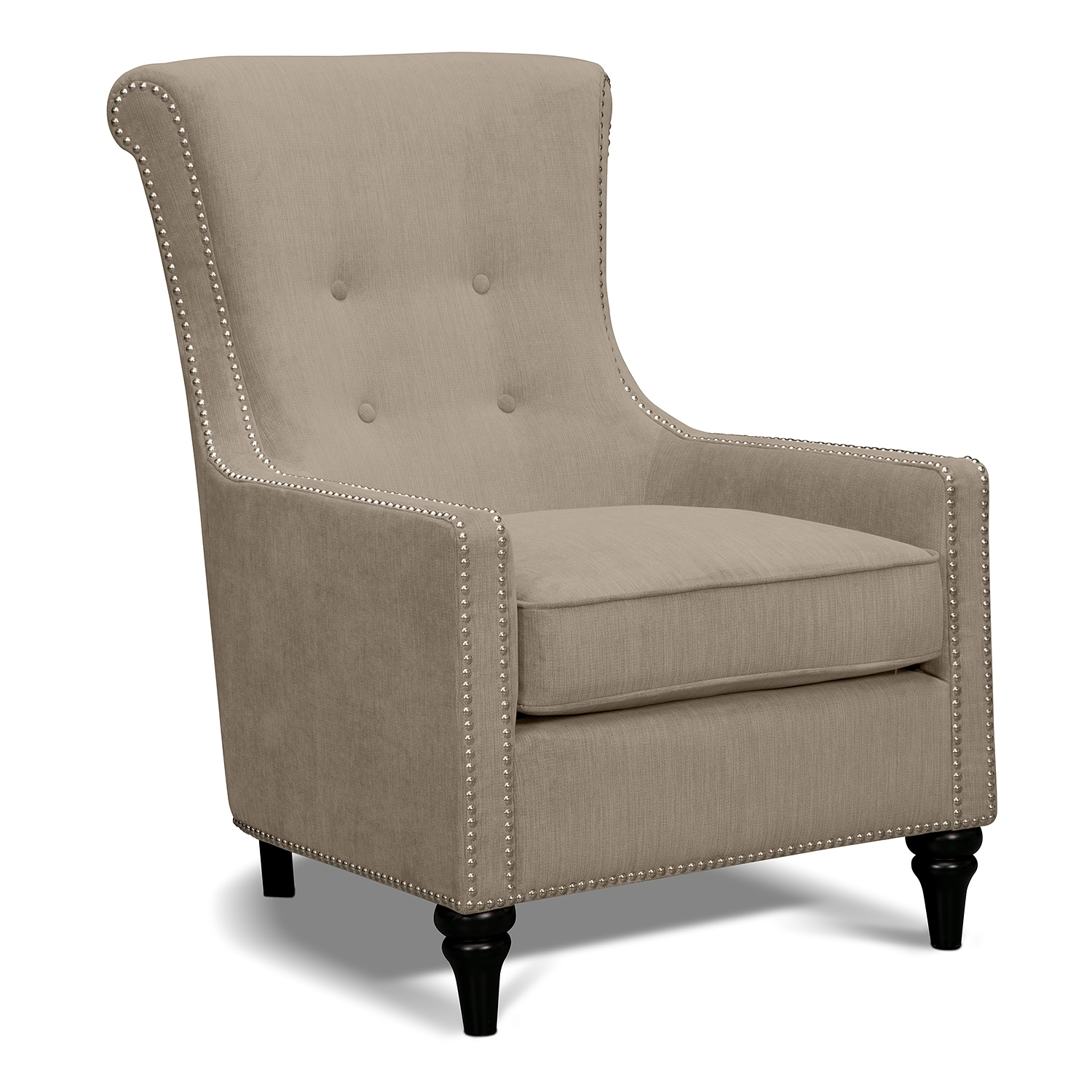 Camelot Accent Chair