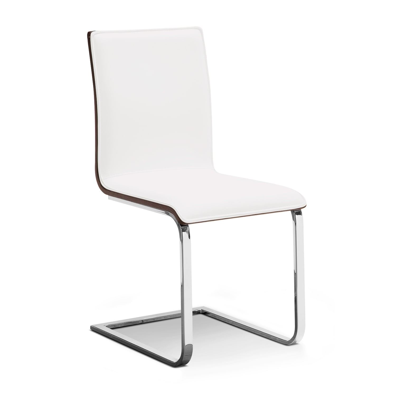 [Delta II Side Chair]