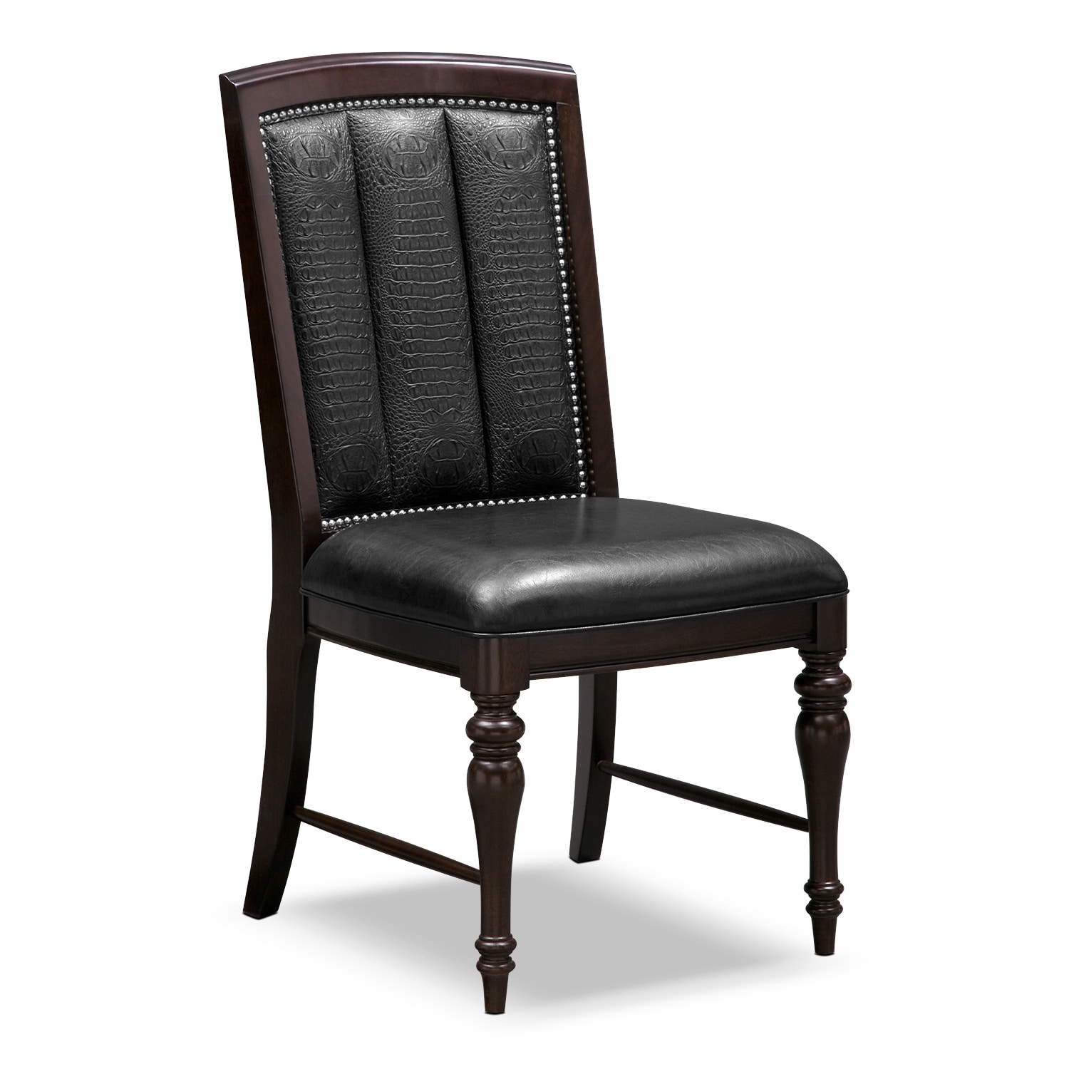 Dining Room Furniture - Esquire Side Chair