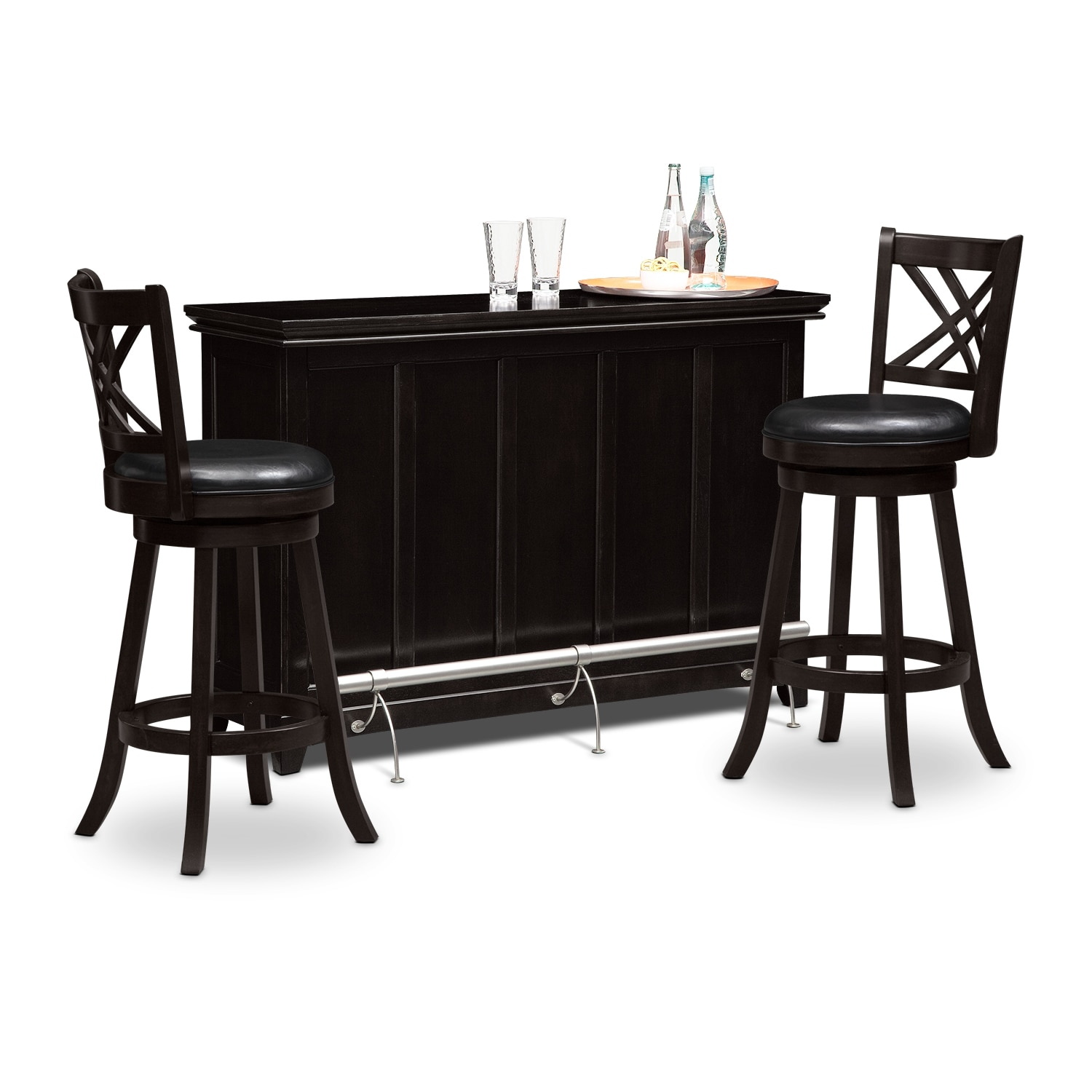 Accent Bars Value City Furniture