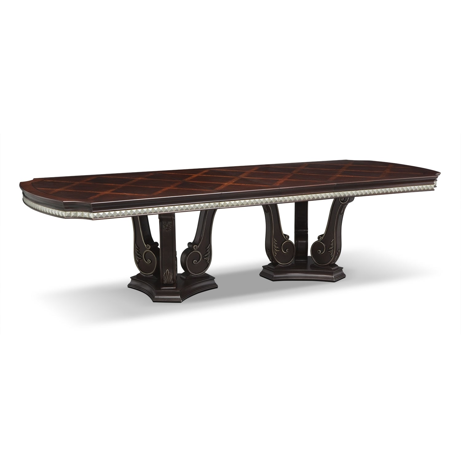 [Monte Cristo Dining Table]