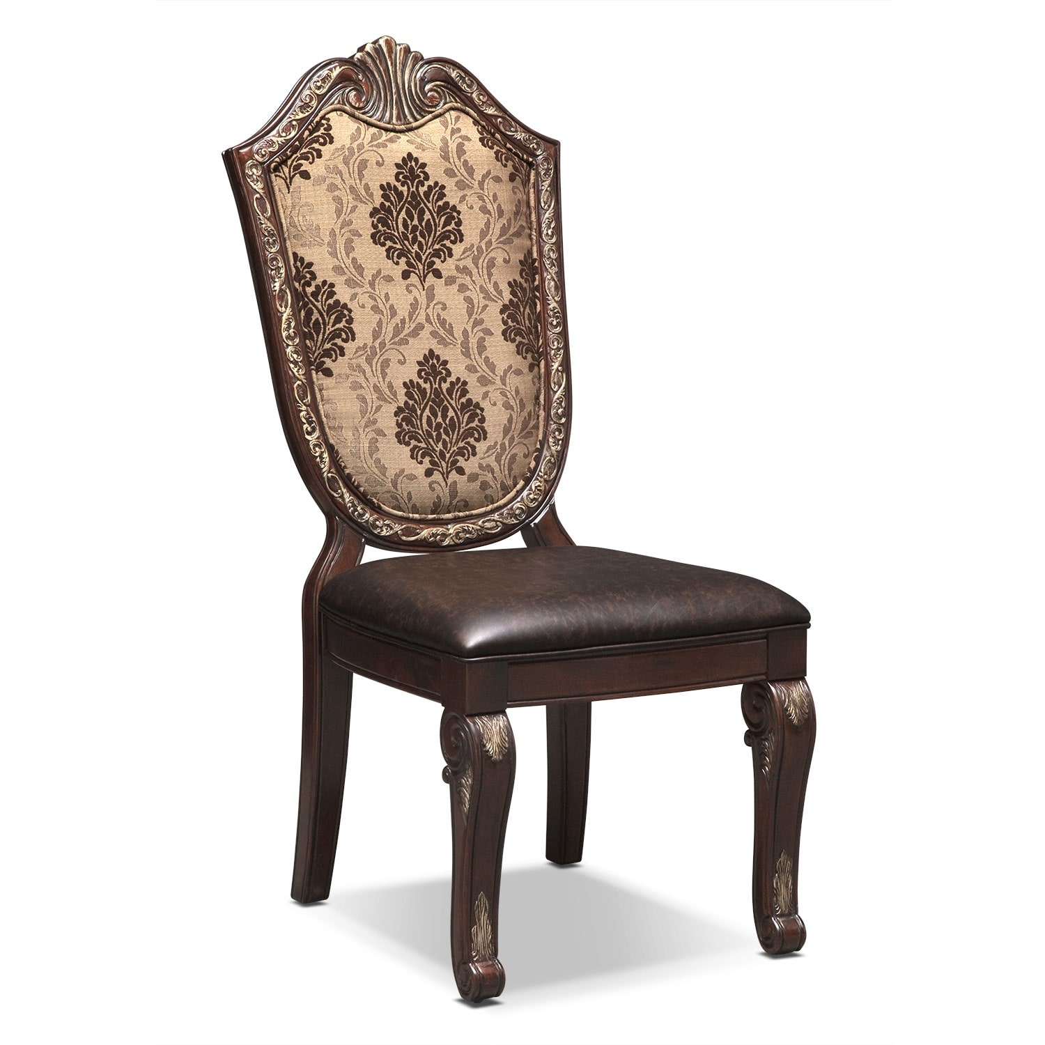Monte Cristo Side Chair