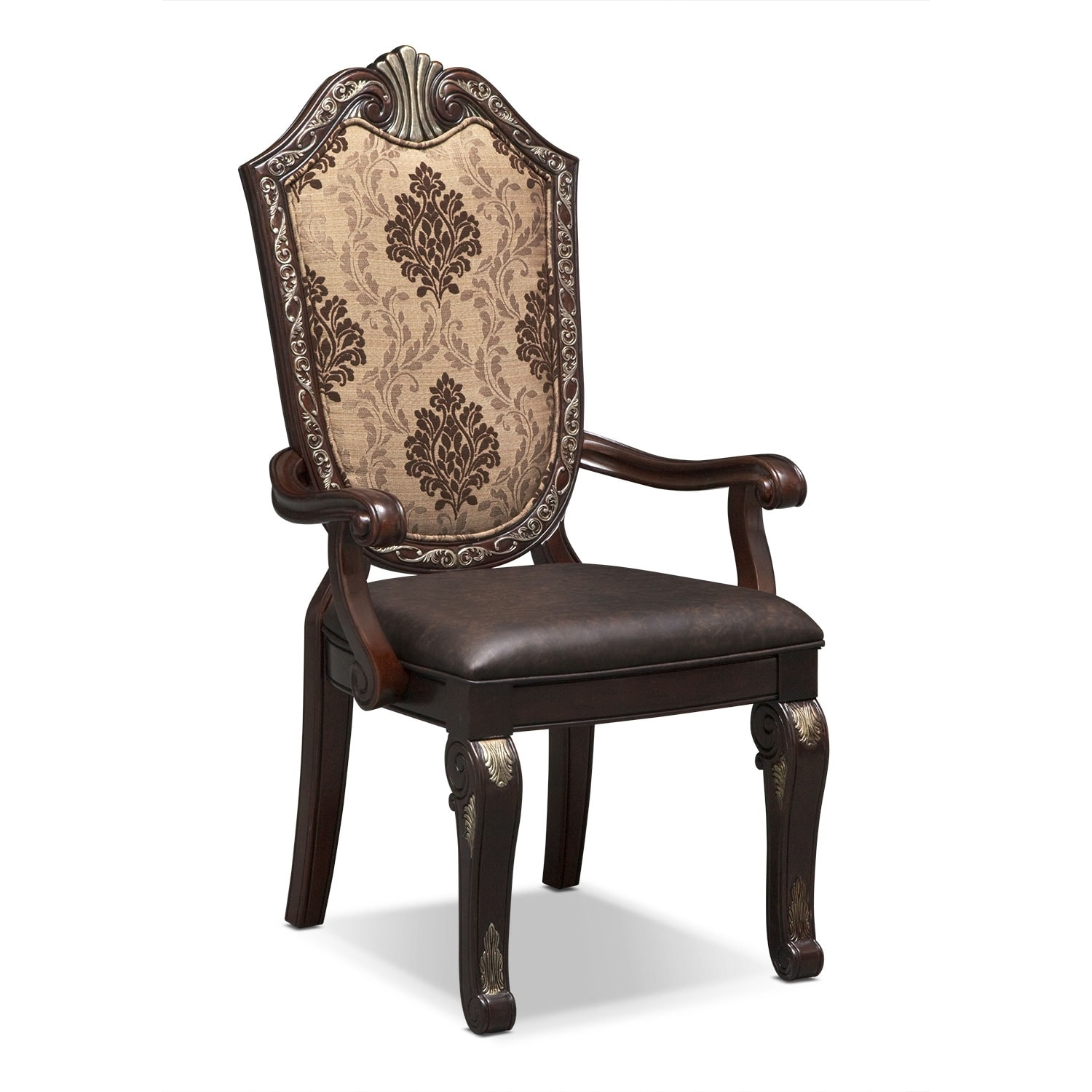 Monte Cristo Arm Chair