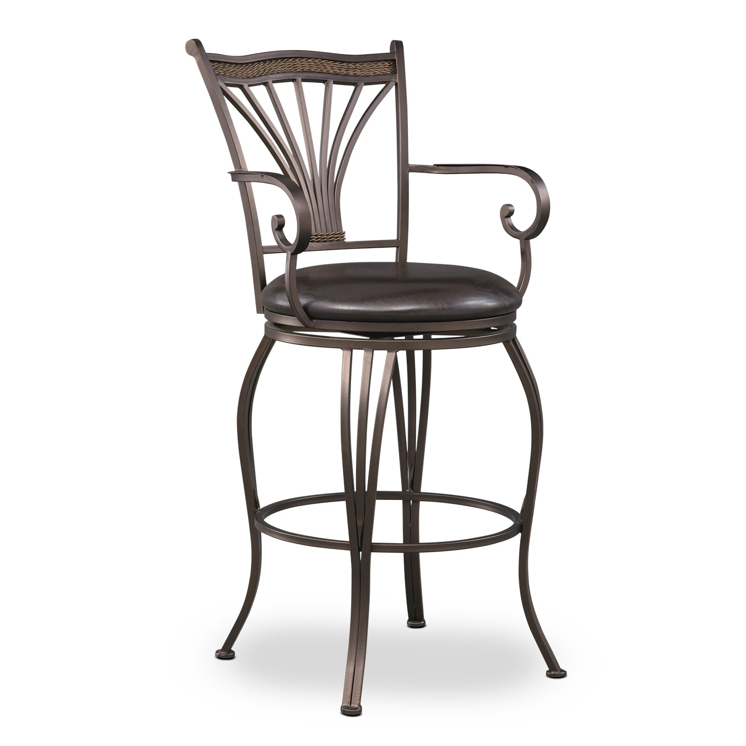 Dining Room Furniture - Morgan Barstool