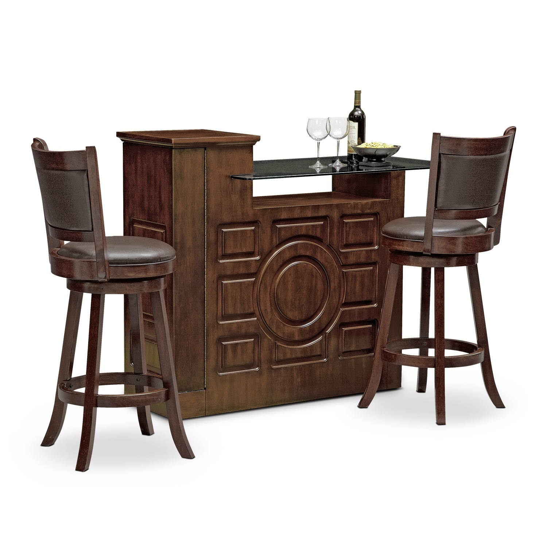 Furniture Factory Outlet Las Vegas: Bars & Bar Tables