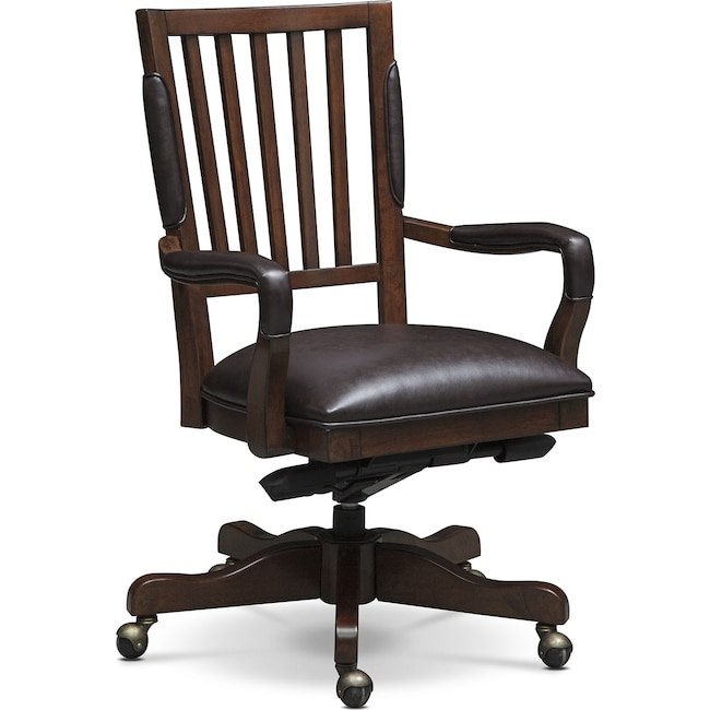 Home Office Furniture - Ashland Office Arm Chair