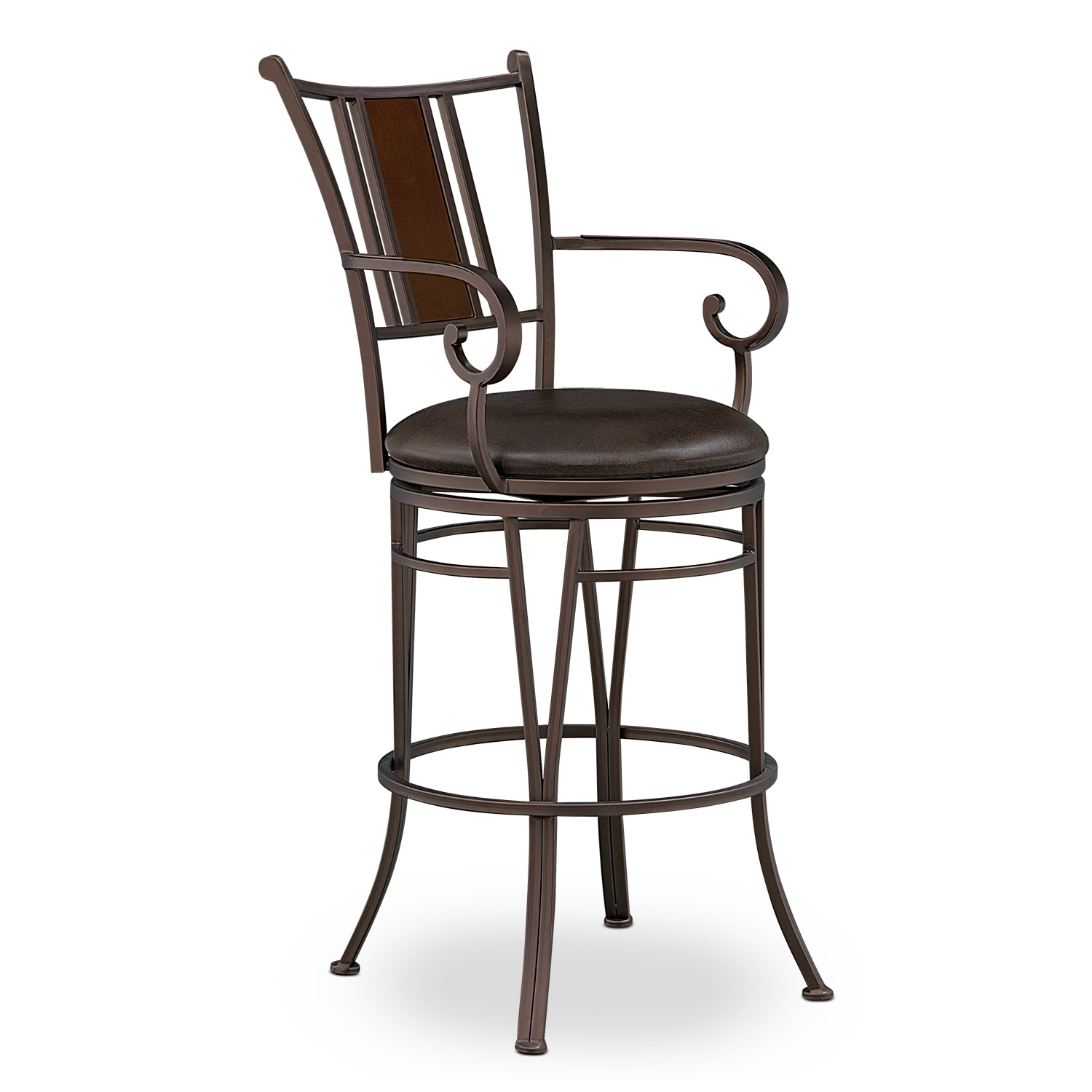 Dining Room Furniture - Camden Counter-Height Stool