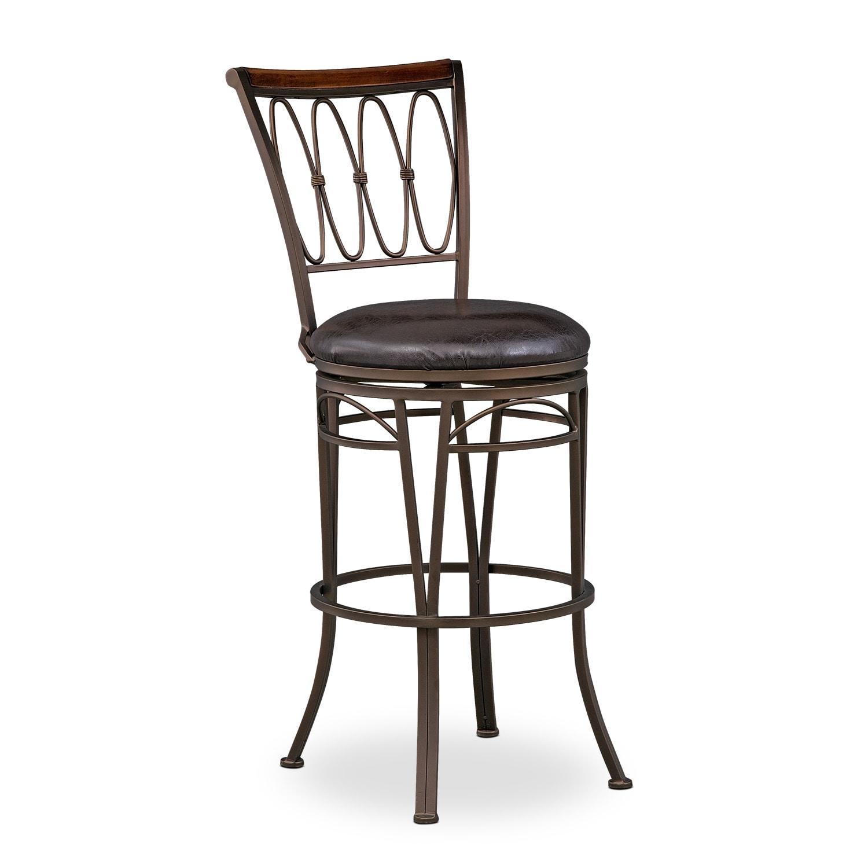 Dining Room Furniture - Blake Barstool