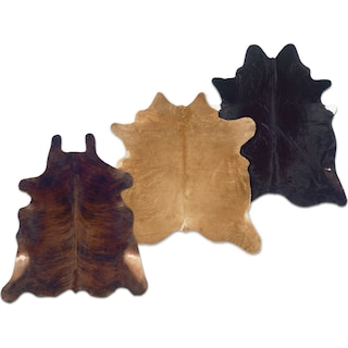 The Cowhide Collection