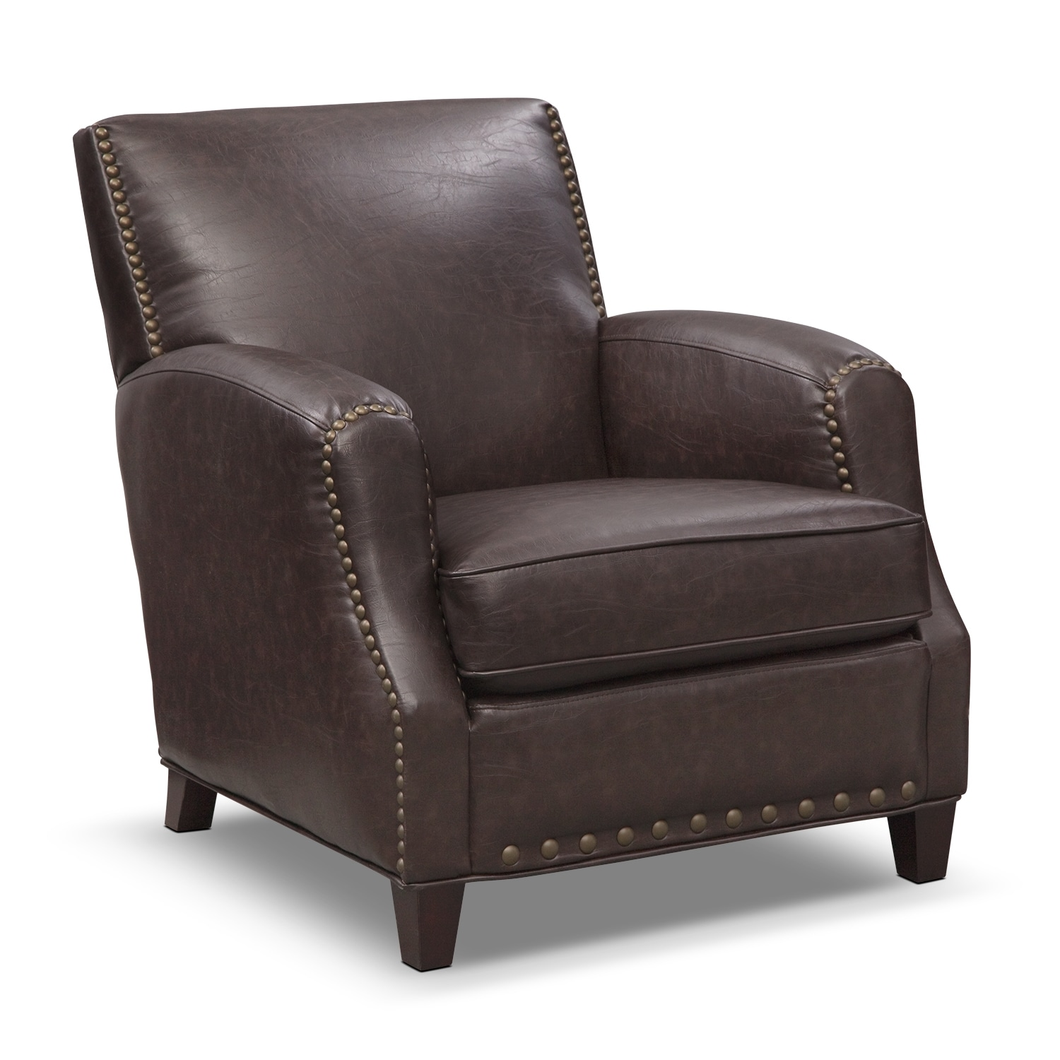 Living Room Furniture - Havana Accent Chair