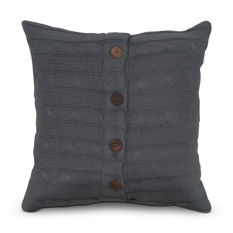 Accent and Occasional Furniture - Clara Decorative Pillow