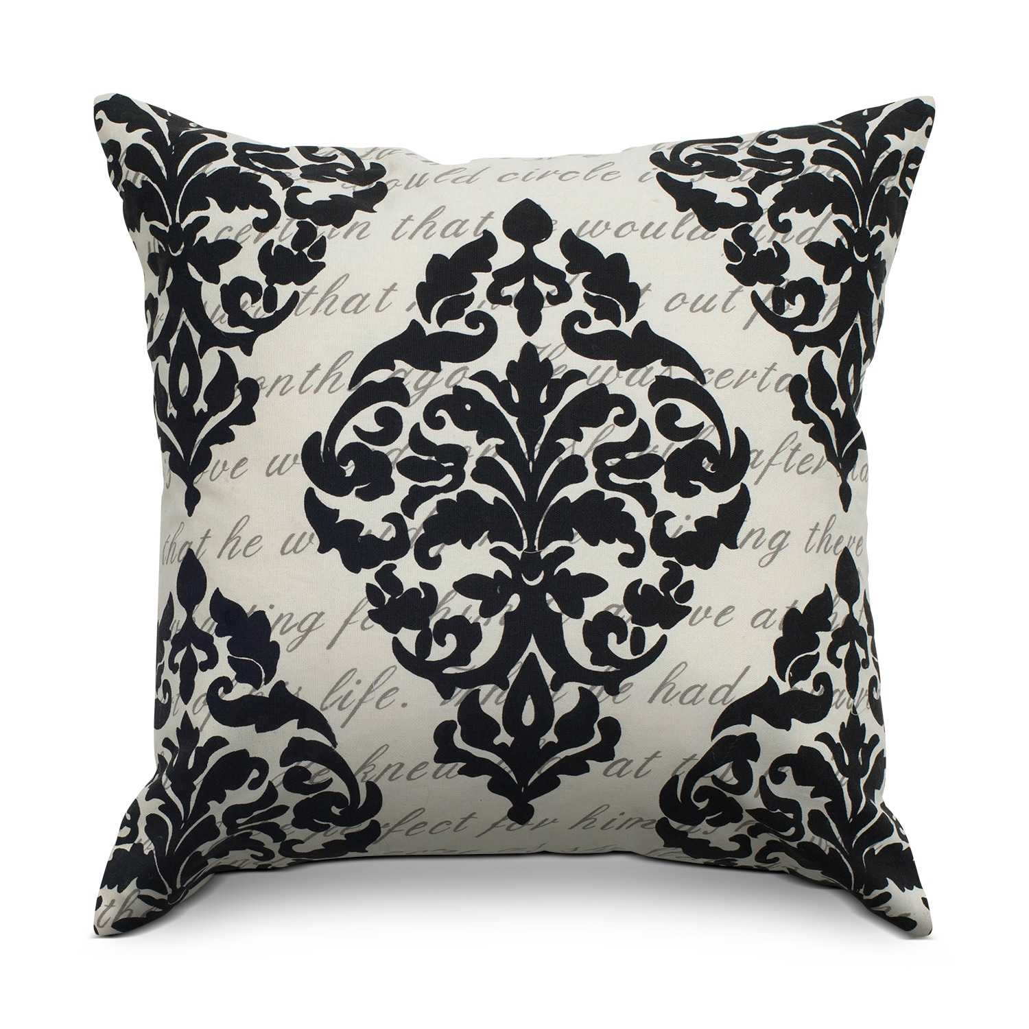 Accent and Occasional Furniture - Windy Decorative Pillow