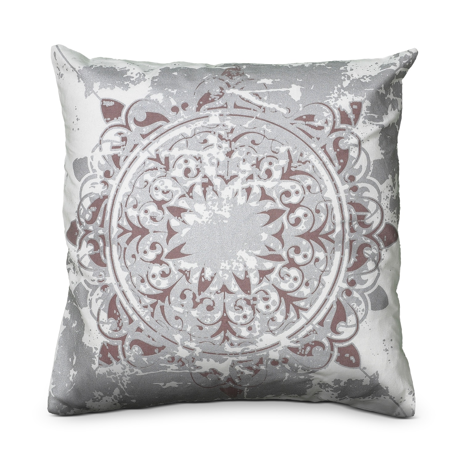 Accent and Occasional Furniture - Anna Decorative Pillow