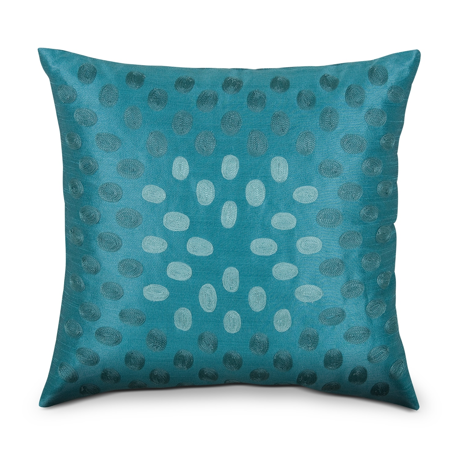 Accent and Occasional Furniture - Alexis Decorative Pillow