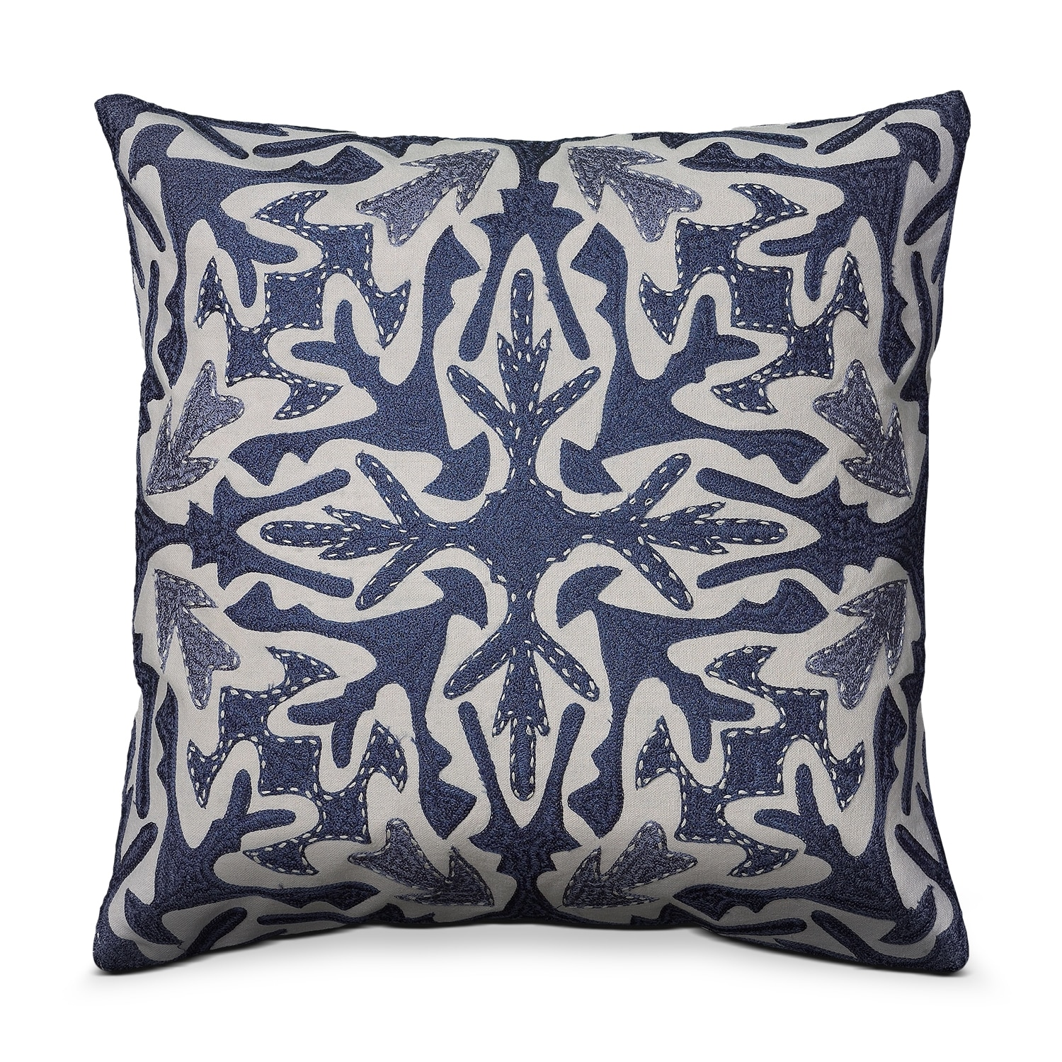 Accent and Occasional Furniture - Jessica Decorative Pillow