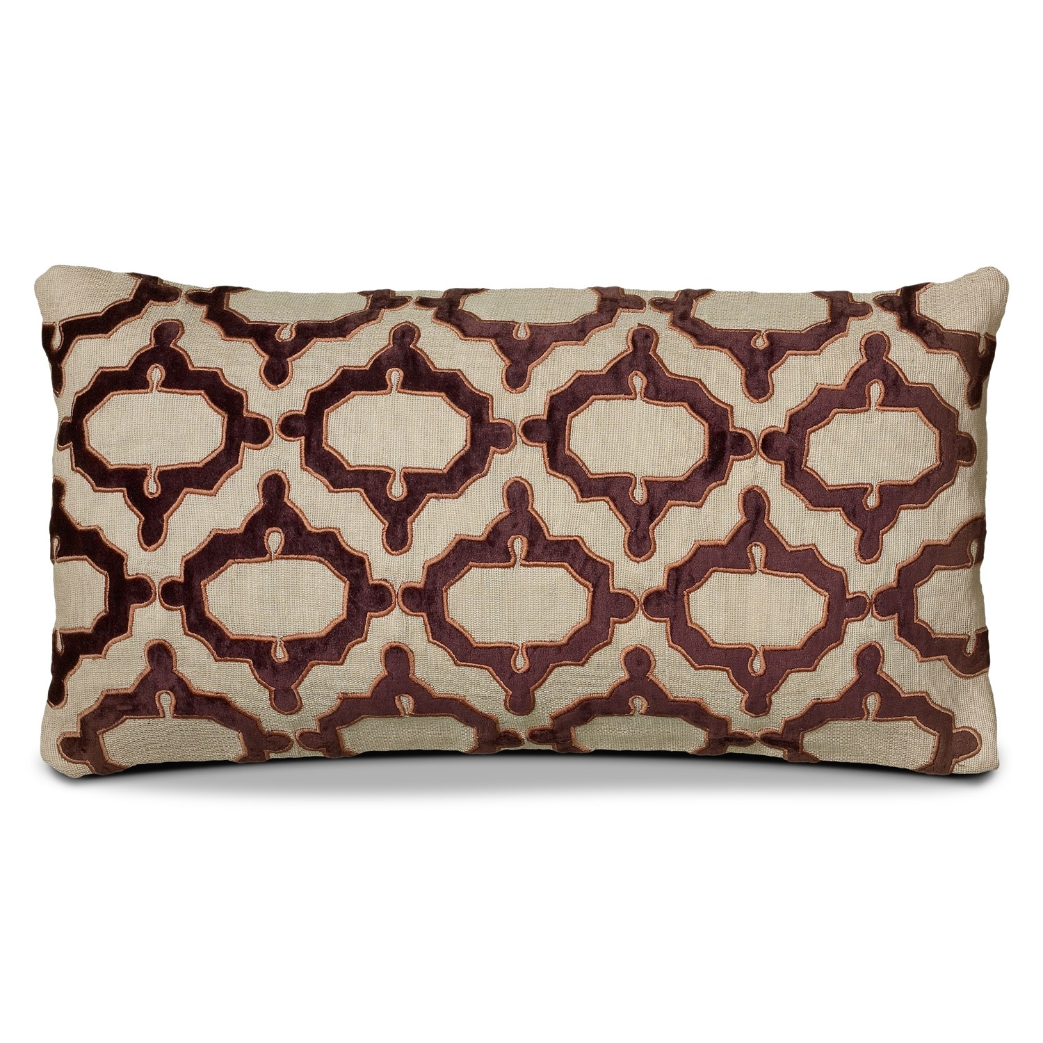 Accent and Occasional Furniture - Kristina Decorative Pillow