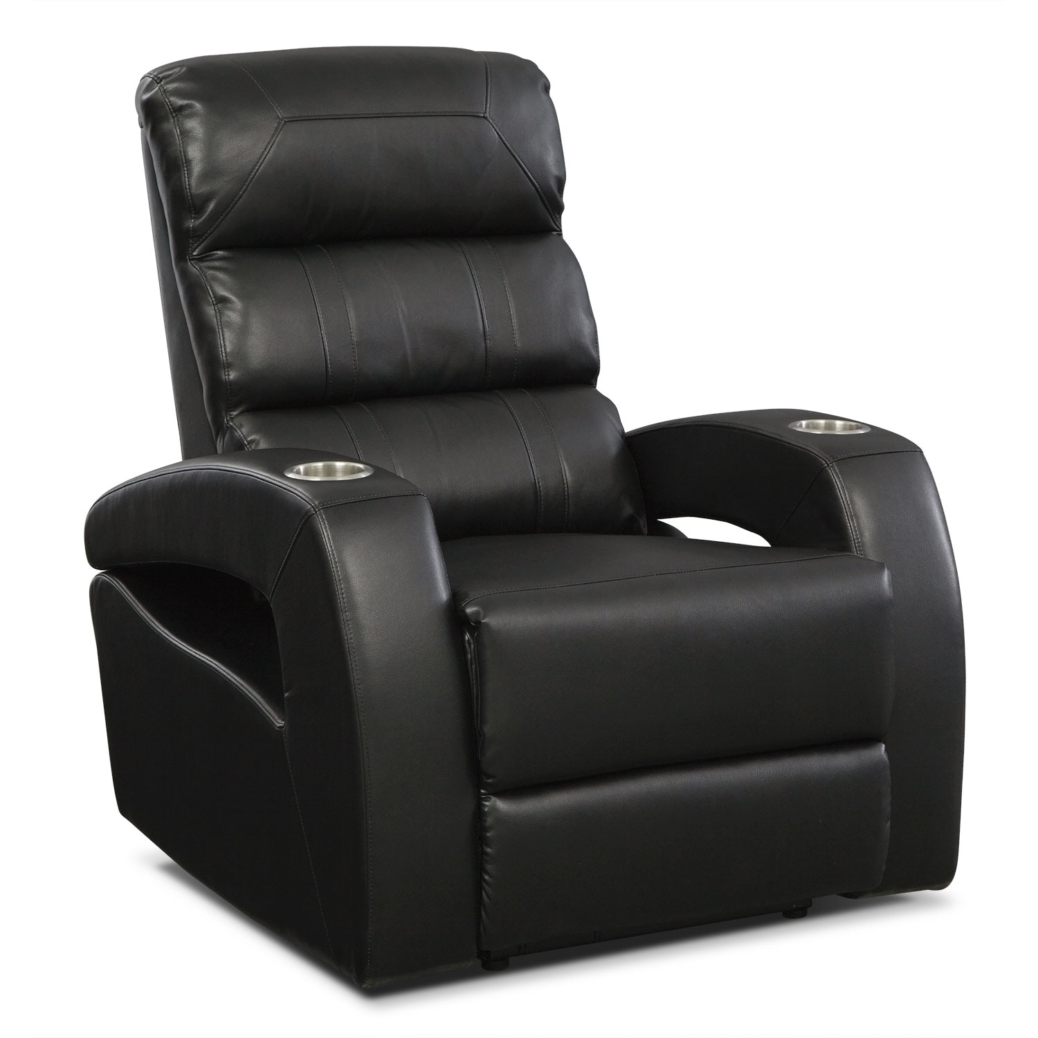 Gemini Power Recliner