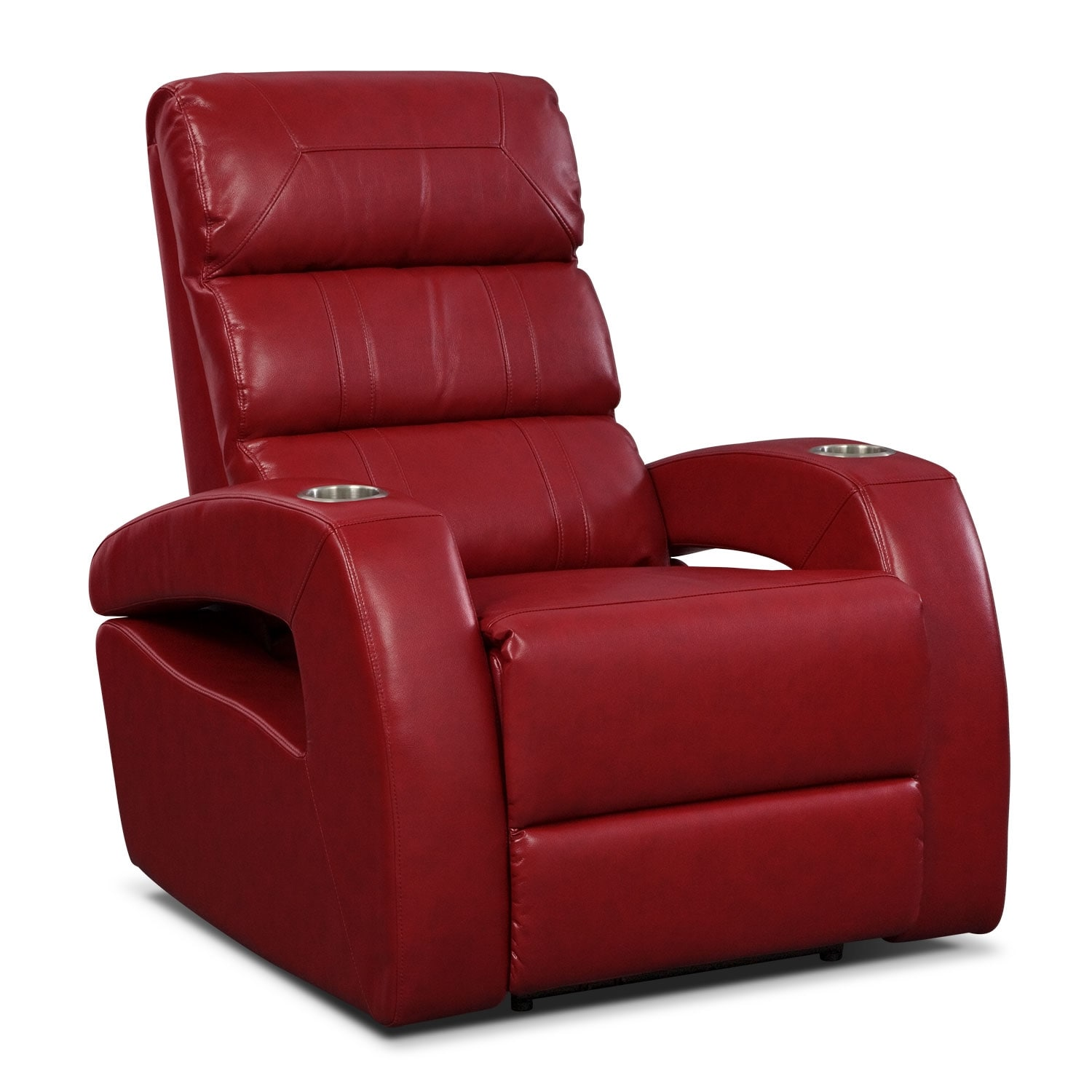 Gemini III Power Recliner