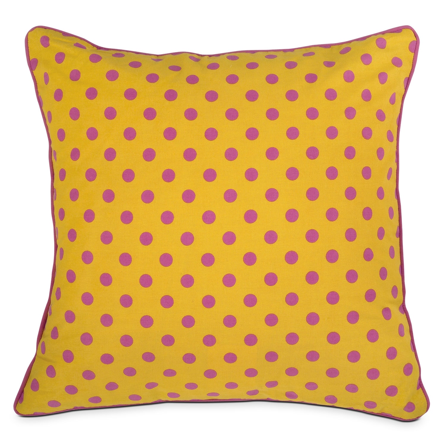 Mandy Dot Decorative Pillow
