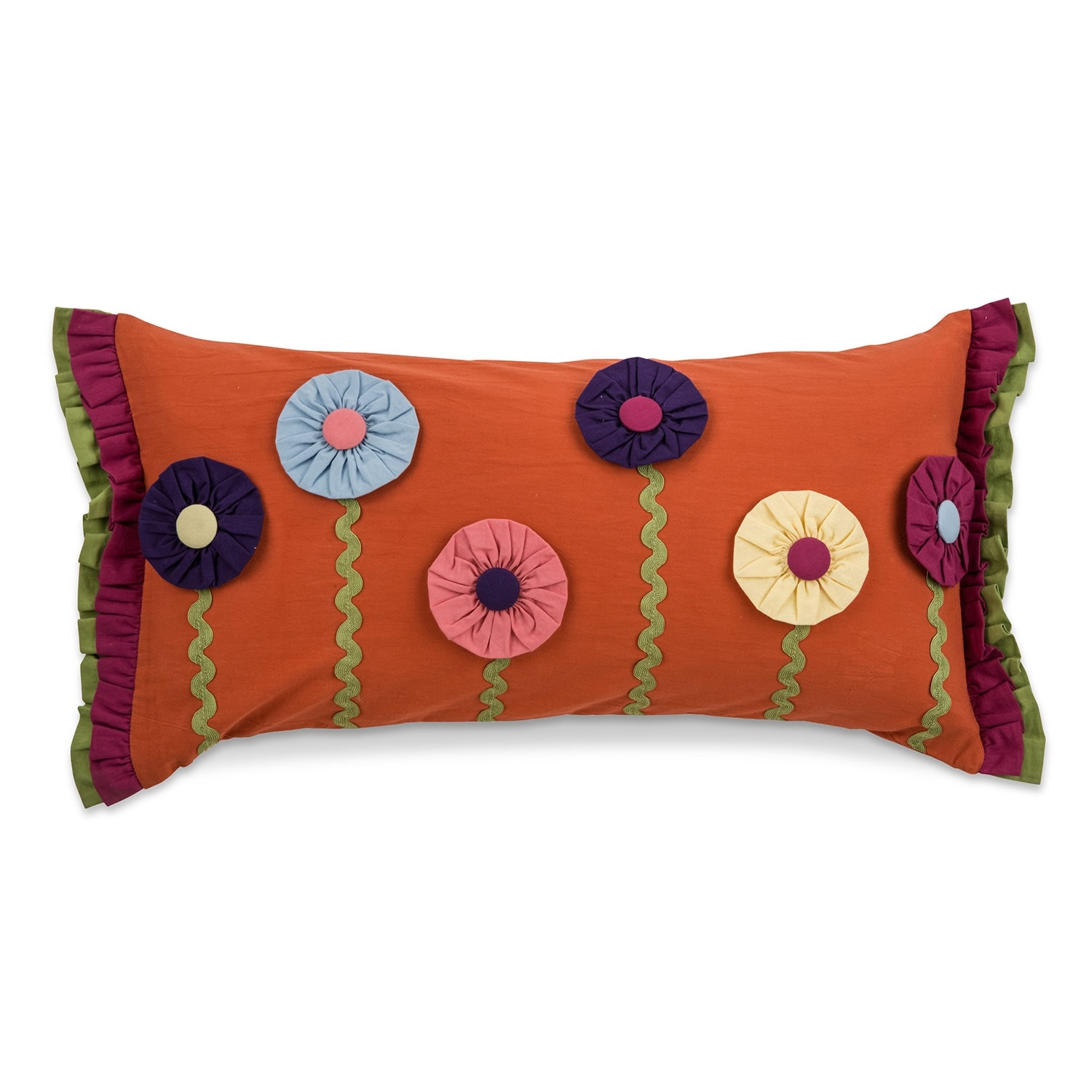 Accent and Occasional Furniture - Madelyn Decorative Pillow