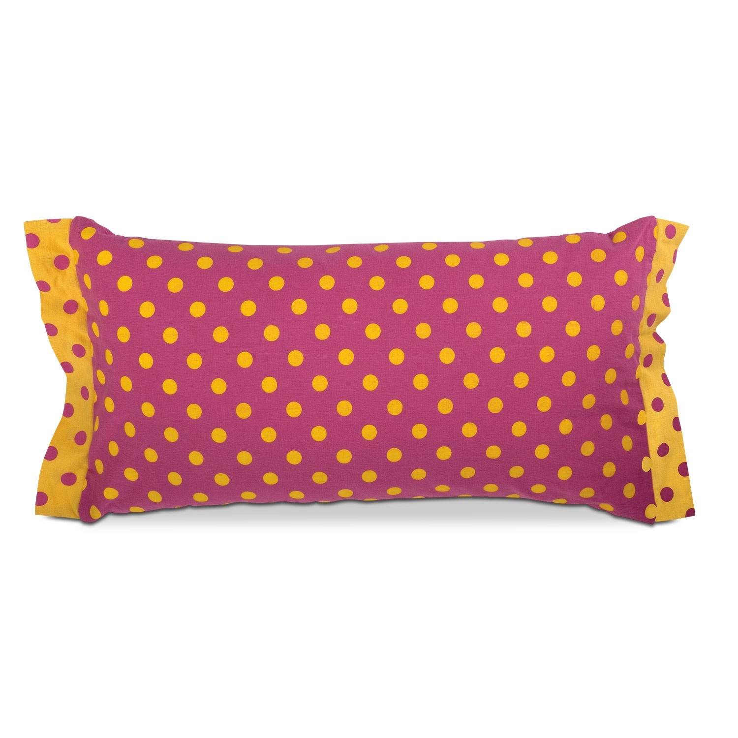 Accent and Occasional Furniture - Dot Decorative Pillow