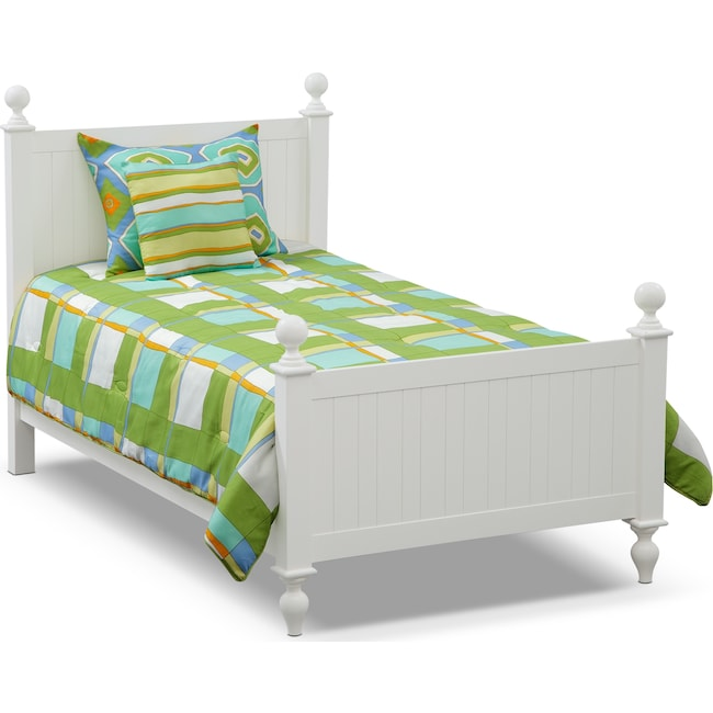 Accent and Occasional Furniture - Dillon 4 Pc. Full/Queen Comforter Set