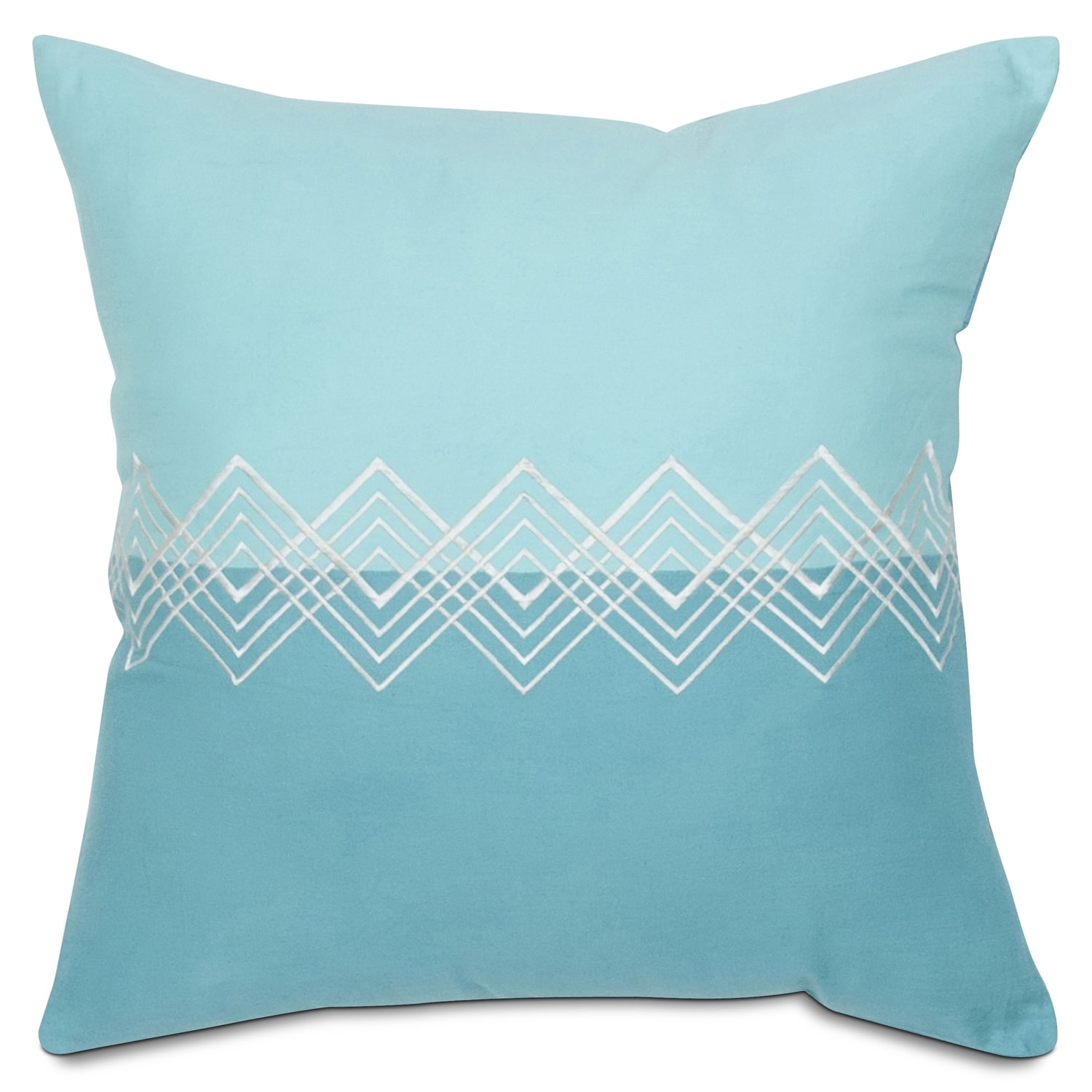Accent and Occasional Furniture - Hippie Chick Decorative Pillow