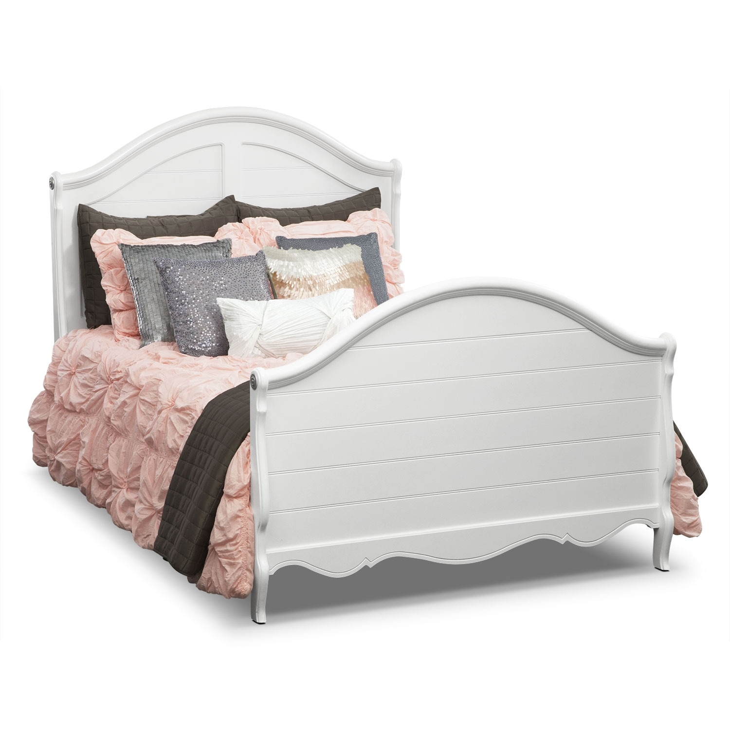 Accent and Occasional Furniture - Maddy 3 Pc. King Quilt Set