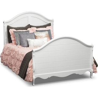 Maddy Reversible 3-Piece Queen Quilt Set - Gray