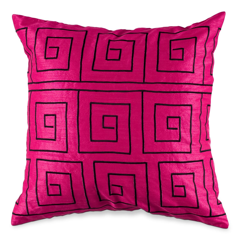 Kristabelle Decorative Pillow