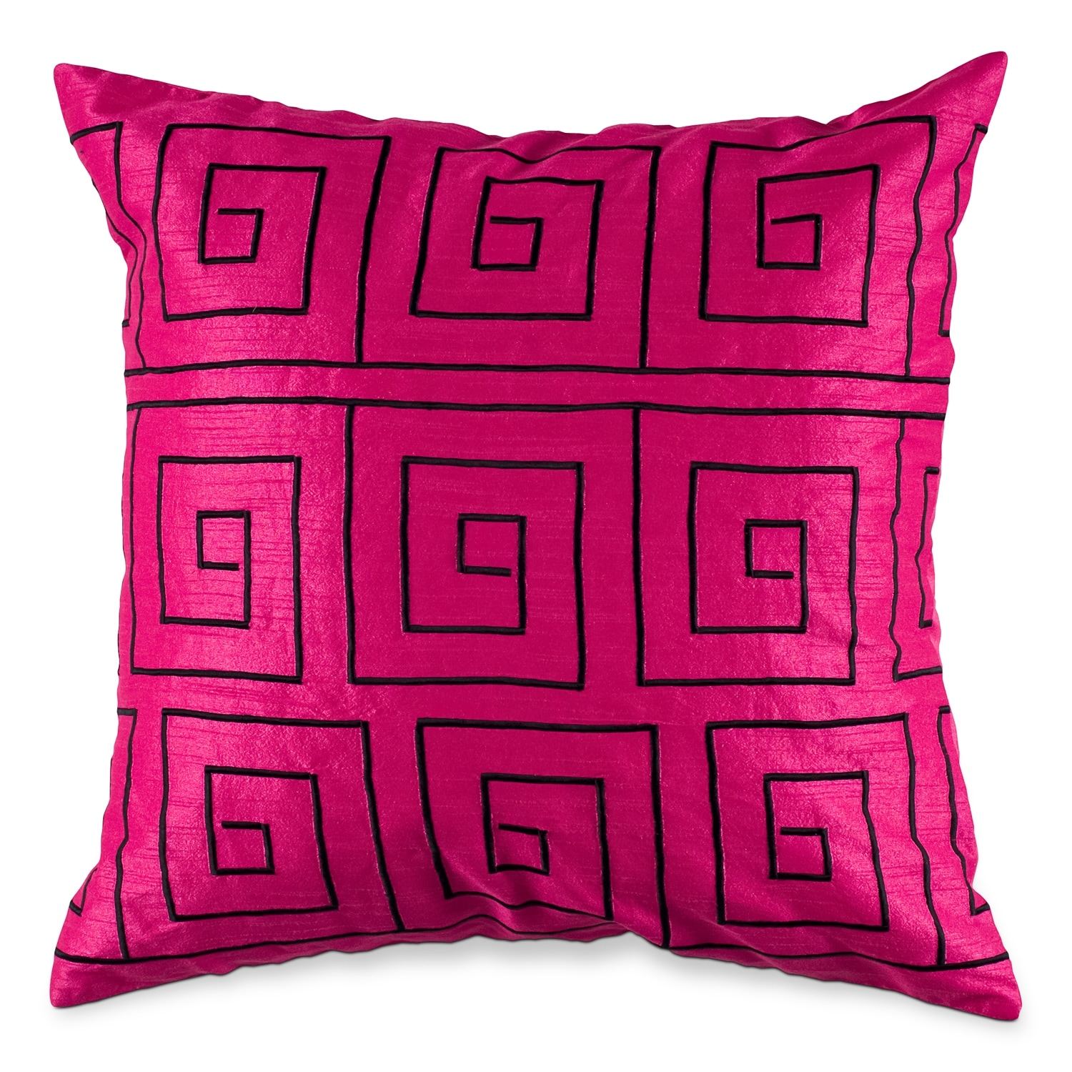 Accent and Occasional Furniture - Kristabelle Decorative Pillow