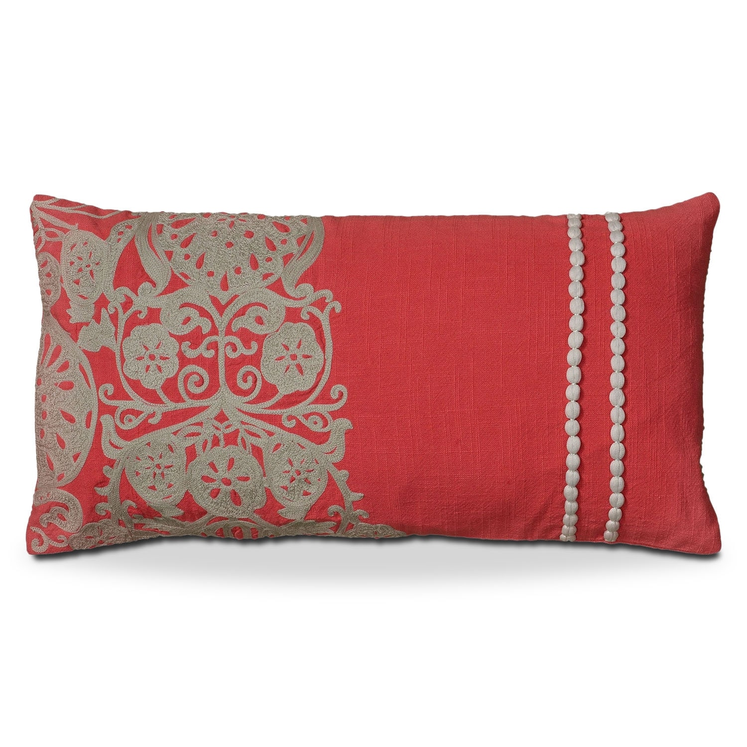 Accent and Occasional Furniture - Philys Decorative Pillow