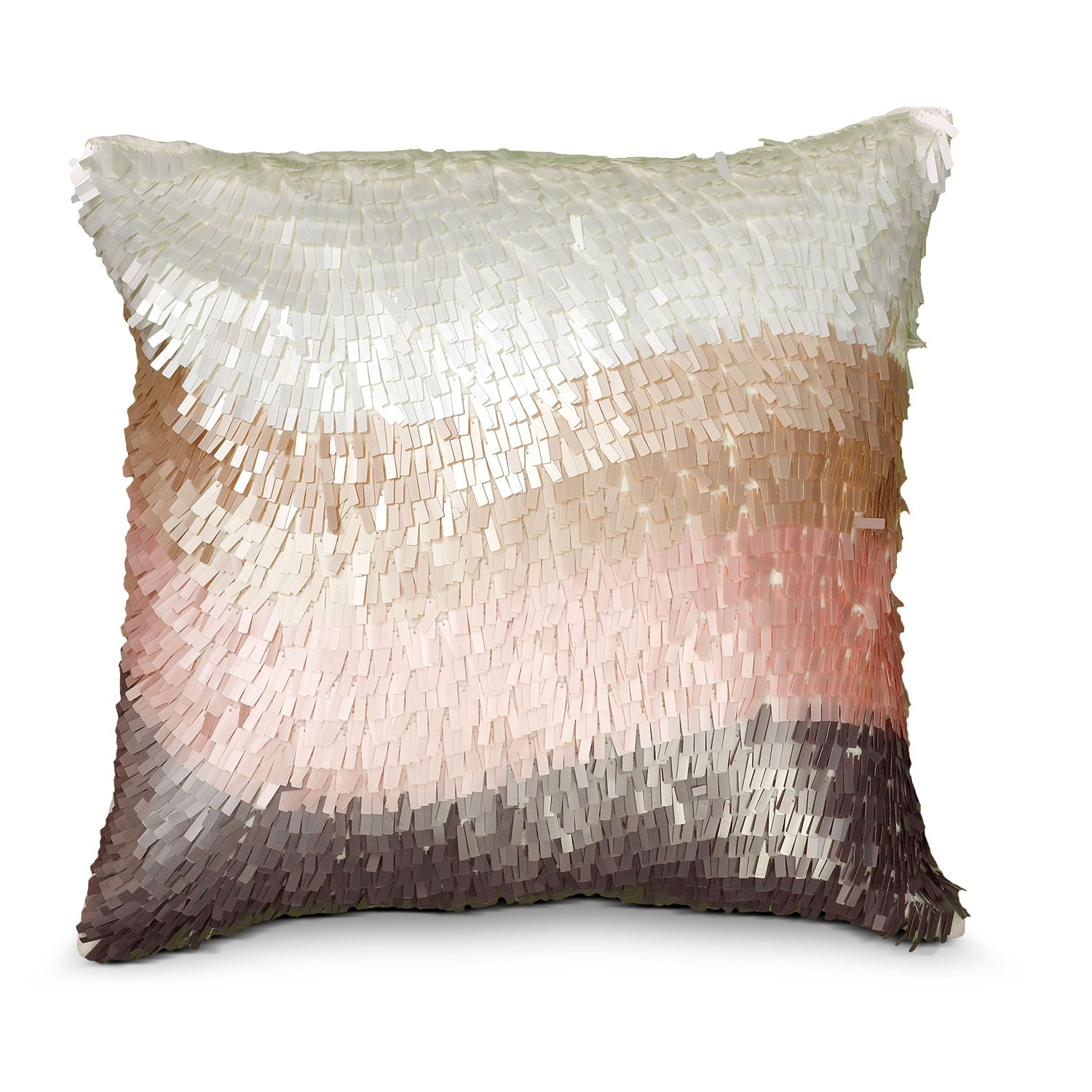 Accent and Occasional Furniture - Merida Decorative Pillow