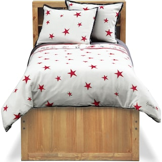 Punker Boys Comforter Set